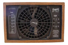 EcoQuest Breeze AT Living Ozone Generator Air Purifier