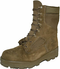 NEW Bates 85506 USMC GORE-TEX Temperate Weather Waterproof Boot - FREE SHIPPING