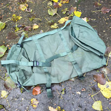UK BRITISH ARMY SURPLUS ISSUE MODULAR SYSTEM SLEEPING BAG COMPRESSION SACK,S M L