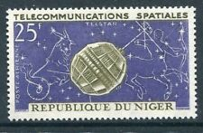 E91147 Space Telstar Satellite MNH Niger