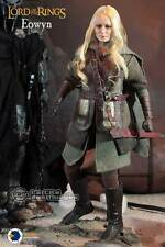 The Lord of the Rings LOTR Eowyn of Rohan 1/6 ASMUS TOYS + Morgul Body BONUS