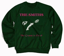 The Smiths Queen Is Dead Morrissey Unisex Sweatshirt Jumper T shirt