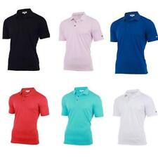 Calvin Klein Golf CK Wall St Tech Pique Polo Shirt  LAST FEW Remaining