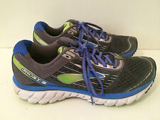 Brooks Ghost 9 Men's Running Trainers Size UK 8 (EU 42.5)