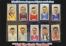 ☆ Carreras - Famous Footballers 1935 (F) ***Pick The Cards You Need***