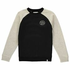 Quiksilver Childrens Active Sweater Boys Jumper Crew Neck Long Sleeve Clothing