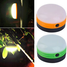 5 LED Portable Magnetic Hiking Camping Tent Lantern Lamp Light Fishing Outdoor