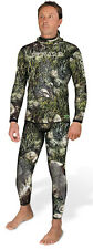 Sporasub 3mm Sea Green Mens Spearfishing Camo Suit 2 Piece Wetsuit All Sizes
