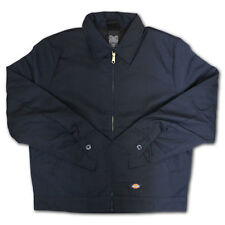 Dickies Lined Eisenhower Jacket Navy