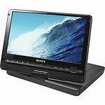 "Sony DVP-FX950 9"" Portable DVD Player - FREE SHIPPING!!!"