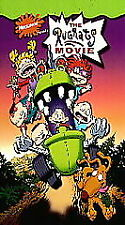 The Rugrats Movie (VHS, 1999)