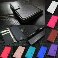 Luxury Phone Case For Samsung Galaxy Series Leather Wallet Flip Card Slot Cover