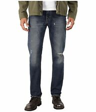 Genuine LEVIS 511 Original Mens Slim Fit Jeans Rowdy Creek