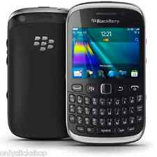 Blackberry 9320 Curve Unlocked cellPhone QuadBand OS7.1 512MB Wi-Fi Bluetooth EU