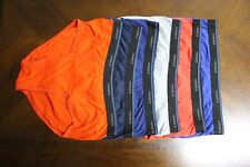 Hanes Mens Assorted Underwear 6 Pack Comfort Blend Dyed Brief Large NWOT