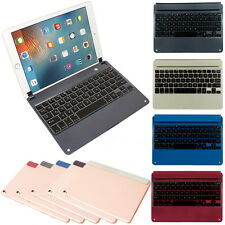 Slim Backlit Wireless Bluetooth Keyboard for iPad Pro 9.7inch/ iPad Air/Air2