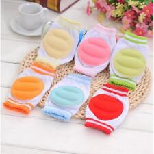Adorable New Baby Knee Pads Safety Crawling Knee/Elbow Protector for Boy Girl