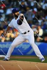CT950 Jake Arrieta Chicago Cubs Baseball 8x10 11x14 PopArt Photo