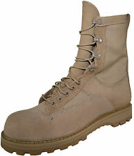 Brand New Bates 33500-B Mens Gore-Tex ICB Waterproof Lining D.O.D. ISSUE Boot