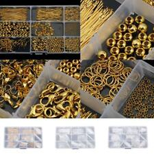 One Box Jewelry Making Starter Kit Jewelry Finding Set Jewelry Making Supplies