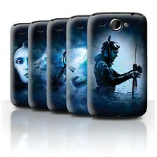 STUFF4 Back Case/Cover/Skin for HTC Wildfire/G8/Zodiac Star Sign