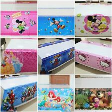 Themed Birthday Disney Cartoons Party Table Cover Tablecloth Supplies Tableware