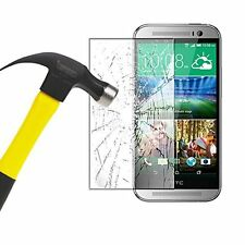 Tempered Glass Screen Protector Film For HTC Desire 610 510 601 One 616 825 CC