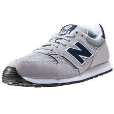 New Balance Ml373 Mens Trainers Light Grey New Shoes