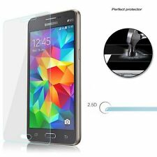 Real Tempered Glass Screen Protector Ultra Slim Premium Film For Samsung CA
