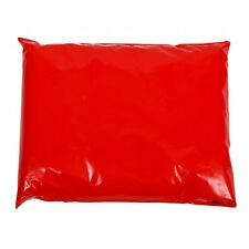 Premium 60mu Red Mailing Postage Posting Bags Mail Post Strong Small Large