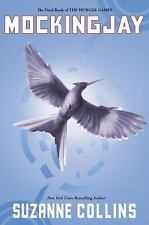 Mockingjay (The Final Book of The Hunger Games), Suzanne Collins, Good Book