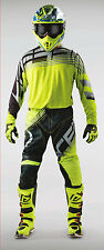 NEW ACERBIS 2017 LTD EDITION RACE KIT FLASHOVER FLUO YELLOW MOTOCROSS MX CHEAP