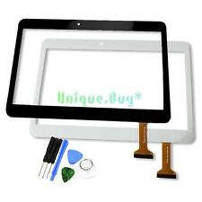 New 10.1 inch DH-1071A1-PG-FPC232 Touch Screen Digitizer Glass Panel Replacement
