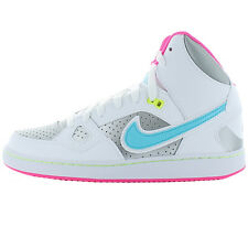 Nike Son Of Force Mid Shoes Sneaker Trainers Women's girls new air midmidiru