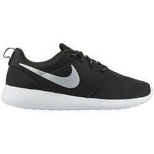 Nike Wmns Roshe Run Women's Sneakers Shoes Black Trainers Rosherun One NEW