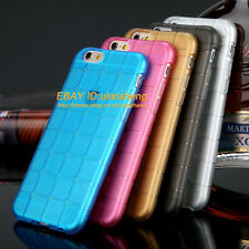 UltraThin Transparent Soft TPU Case Cover For iPhone 4S 5 5S 6 6S 7 Plus SE 5C