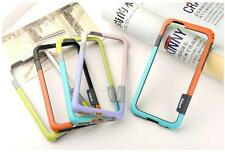 Silicone TPU Frame Bumper Case Cover For Apple Iphone  6s/ 4.7/ 6 Plus 5.5