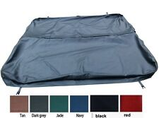 custimize spa and swim spa cover vinyl leather ,cover skin,surface bag