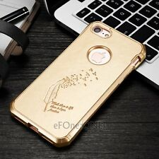 Protective Shockproof Phone Case Leather Cover For Apple iPhone Models 7 Plus