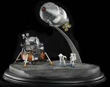 DRAGON 50375 50381 NASA APOLLO II LUNAR SPACE CRAFT diecast models 1:72nd scale