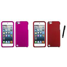 For iPod Touch 5th 6th Gen Hard Case Phone Skin Cover Stylus Pen