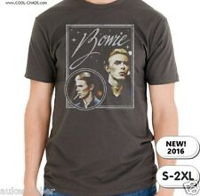Sound Vision David Bowie T-Shirt / Tribute David Bowie Rock Tee