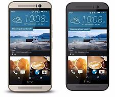 HTC One M9 - 32GB - 4G LTE (T-Mobile) Android Smartphone B