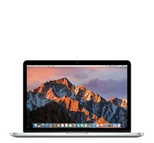 Macbook Pro Retina 15"