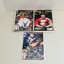DC Comics Justice Society of America JSA Alex Ross Cover Collection Geoff Johns