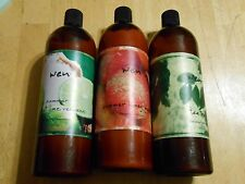 32oz WEN CLEANSING CONDITIONER unsealed choose scent NO PUMP