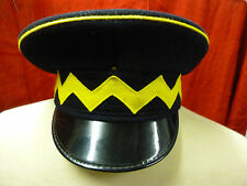 ROYAL SCOTS DRAGOON GUARDS MANS PEAKED CAP VARIOUS SIZES BRITISH ARMY ISSUE
