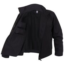 Concealed Weapons LIGHTWEIGHT Carry Jacket Army USMC Navy Marine Police Gun