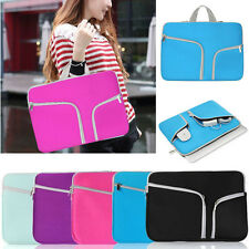 "Sleeve Zipper Laptop Carry Bag Case For Apple MacBook Air 11"" 13"" 15"" Pro Retina"