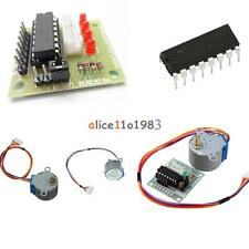 5V 12V ULN2003 Step Motor 4 Phase Stepper Motor Driver Module For Arduino US
